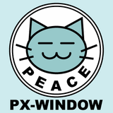 PX-WINDOW for Palm